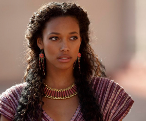 black girl, nehemia, and kylie bunbury image