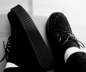 beautiful, creepers, and fashionable image