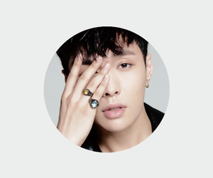 exo, graphic, and lay image