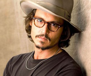 johnny depp, actor, and johnny image