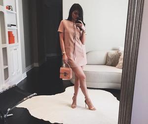 beauty, fashion, and kylie jenner image