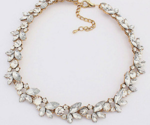 necklace and fashion image