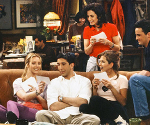 friends, actor, and boy image