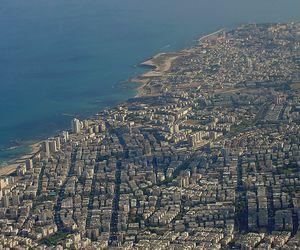 israel, tel aviv, and love israel image
