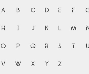 black and white, letras, and palavras image