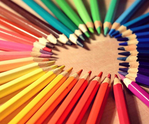 love and colors image