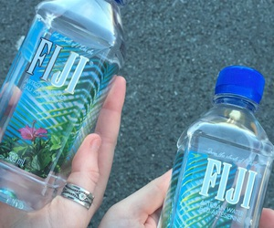 blue, friends, and fiji image