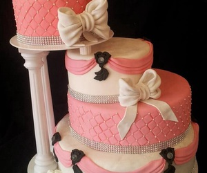cake and pasteles image