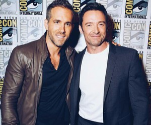 actor, comicon, and crush image