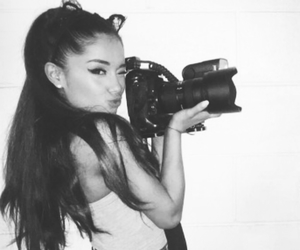 ariana grande and moonlight image