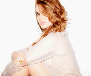 beautiful, holland roden, and hair image