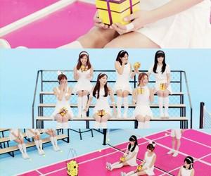 k-pop, bomi, and naeun image
