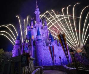wishes, magickingdom, and disneyparks image