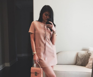 fashion, kylie jenner, and kylie image