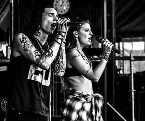 Hot, rock, and juliet simms image