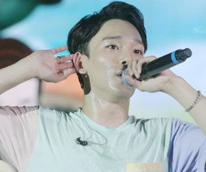 Chen, kim jongdae, and exo image