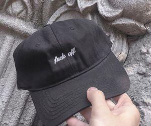 baseball cap, caps, and clothes image