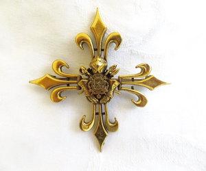 cross, heraldry, and heraldic image