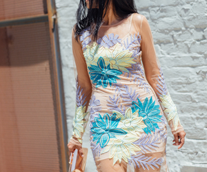dresses, nasty gal, and for love and lemons image