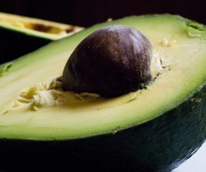 avocado, food photography, and d200 image