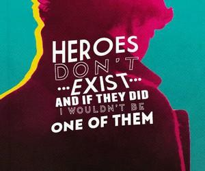 heroes and sherlock holmes image