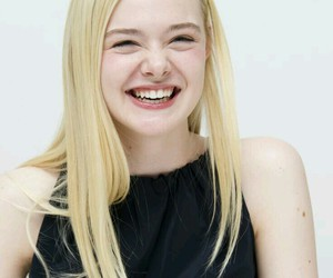 Elle Fanning, pretty, and beauty image