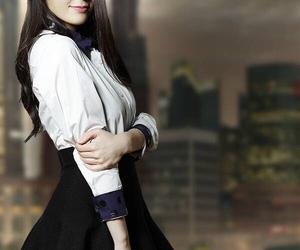 kdrama, krystal jung, and dorama image