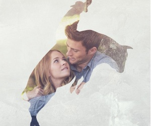 the longest ride and nicholas sparks image