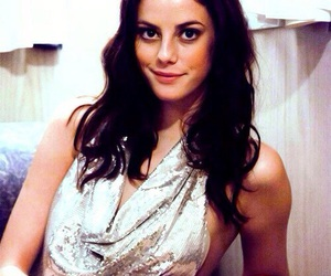 KAYA SCODELARIO and Effy image