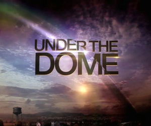 amazing, tv show, and under the dome image