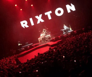 concert, charley bagnall, and rixton image