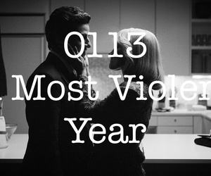 movie and a most violent year image
