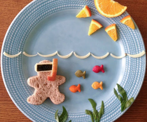 decoration, food, and ideas image
