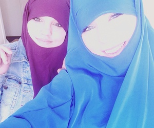 my jilbab is my life image