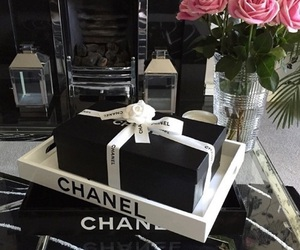 chanel, bags, and fashion image
