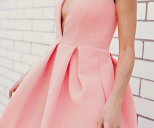 chic, classy, and dresses image
