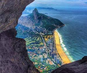 brasil, brazil, and city image