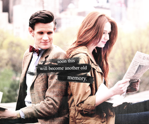 doctor who, dw, and matt smith image