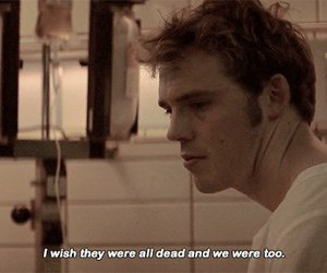quotes, hunger games, and finnick odair image