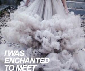 Lyrics, Taylor Swift, and enchanted image