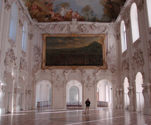 art, architecture, and museum image