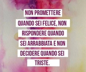 frasi, happy, and promise image