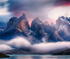 chile, patagonia, and t torres del paine image