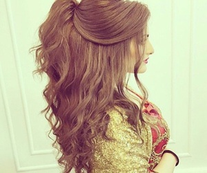amazing, hair, and hair style image