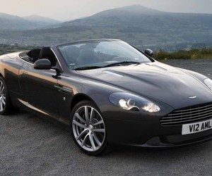 aston martin, luxury, and vehicle image