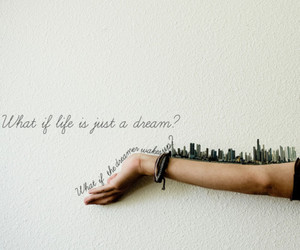Dream, life, and city image
