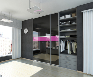 fitted bedrooms, armoire wardrobe, and fitted wardrobes uk image