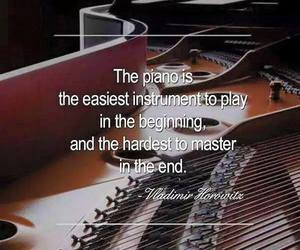 instrument, quotes, and music image