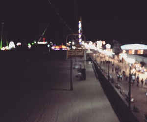 background, boardwalk, and happy image