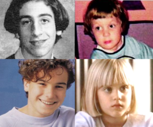 children, the big bang theory, and jim parsons image